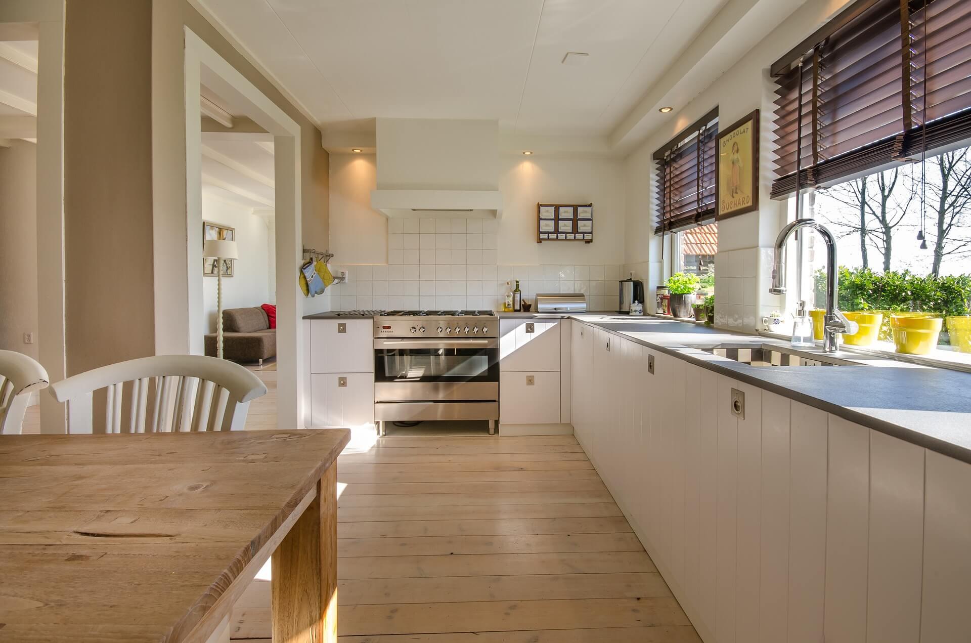 kitchen flooring - SoFlo Kitchen Remodeling & Custom Cabinet Installation - backsplashes, flooring, countertops