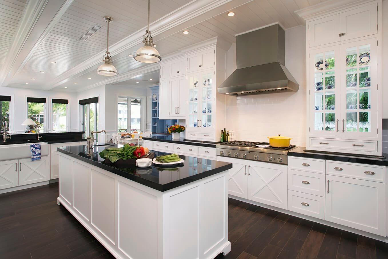 Innovative Kitchen Painting and Color Ideas