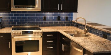 New Kitchen Cabinetry Installation & Designs
