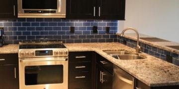 New Kitchen Cabinetry Installation & Designs