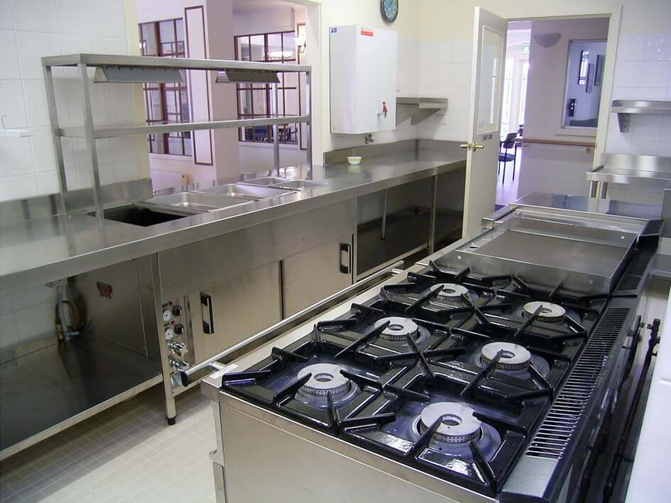 124-COMMERCIAL KITCHEN REMODELING CONTRACTORS - SoFlo Kitchen Remodeling & Custom Cabinet Installation