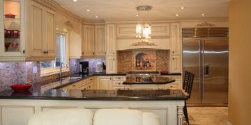 Understanding Kitchen Painting & Patterns