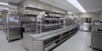 Restaurant Kitchen Remodels & Renovations