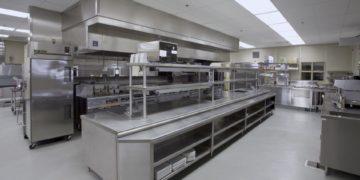 Restaurant Kitchen Remodels & Renovations