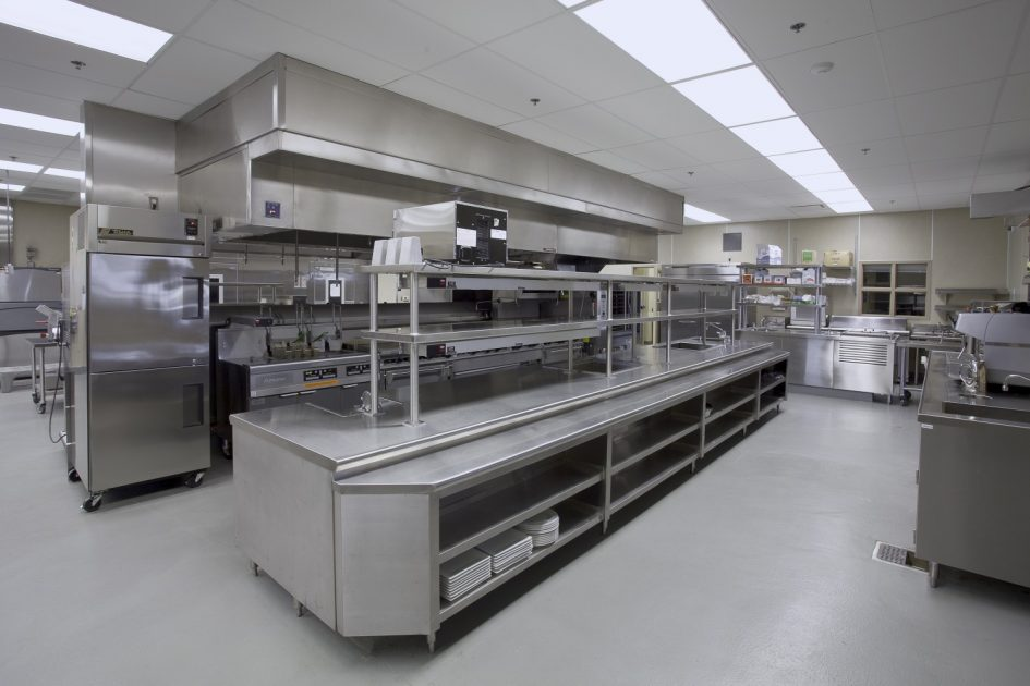 125-COMMERCIAL KITCHEN REMODELING CONTRACTORS