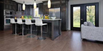 Creating the Best Kitchen Floors for Your Home