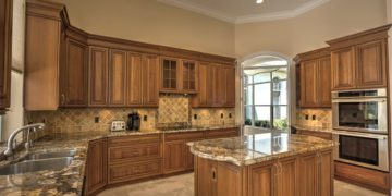 Adding a Luxury Kitchen Design in Your Home