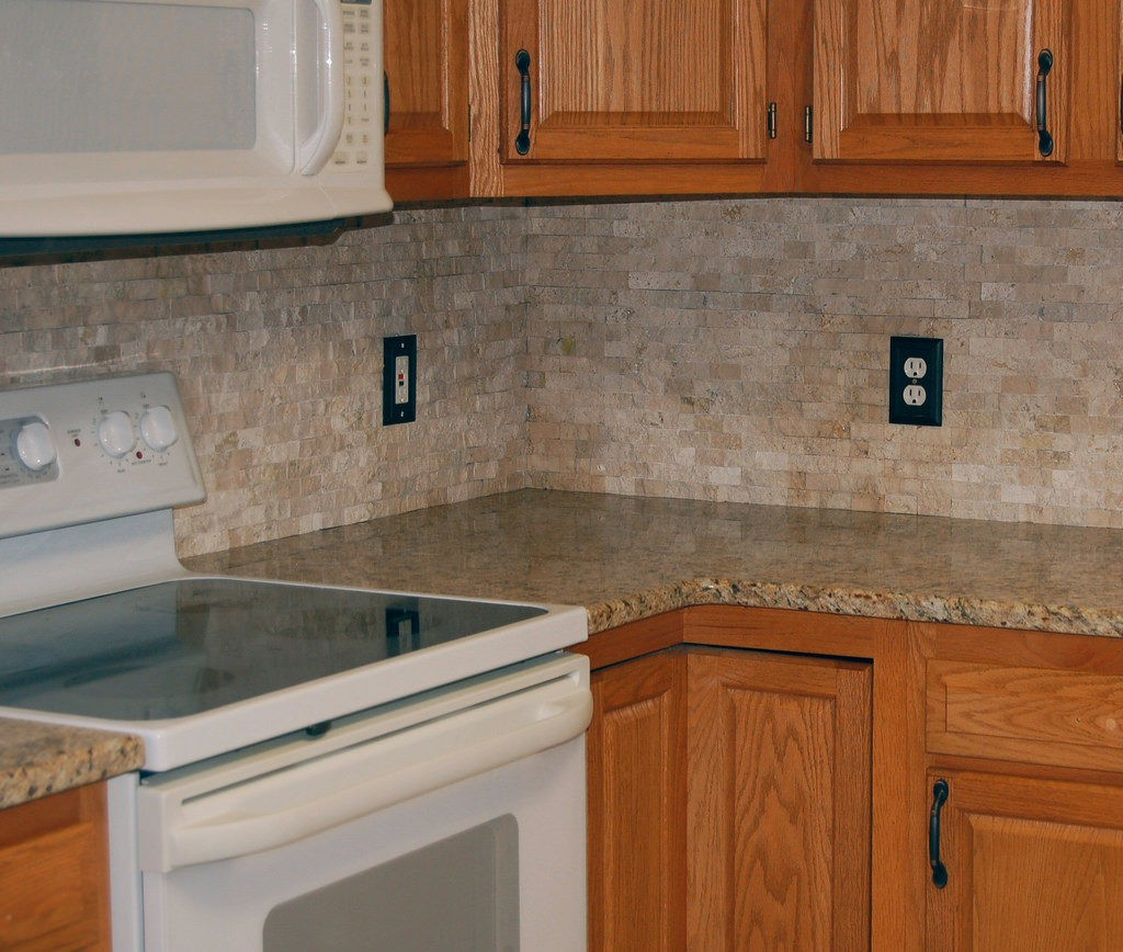 130-Kitchen Tile And Stone - SoFlo Kitchen Remodeling & Custom Cabinet Installation - backsplashes, flooring, countertops