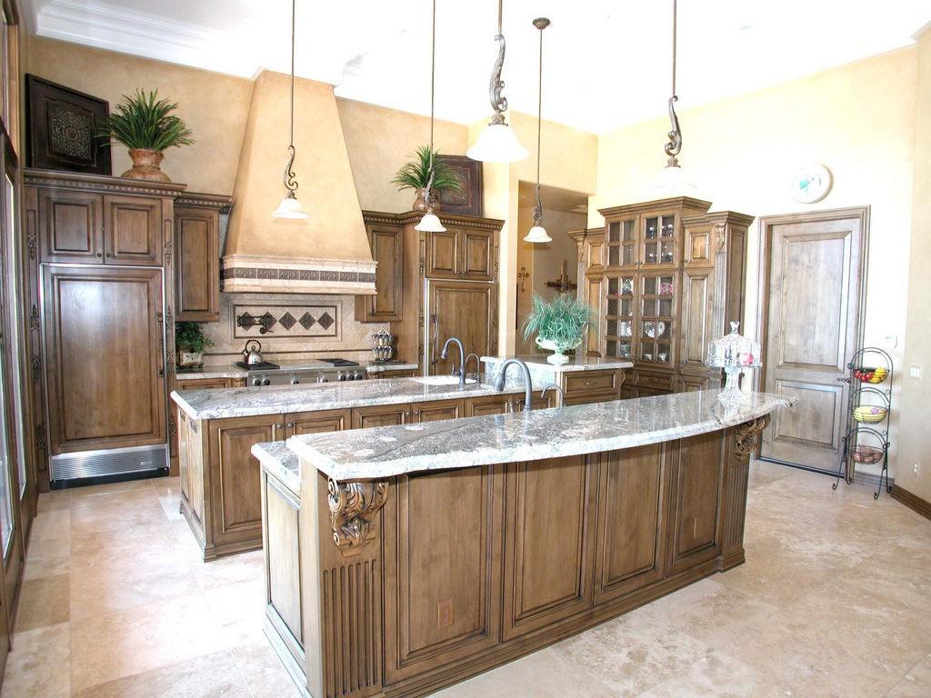 132-Kitchen Islands - SoFlo Kitchen Remodeling & Custom Cabinet Installation - backsplashes, flooring, countertops