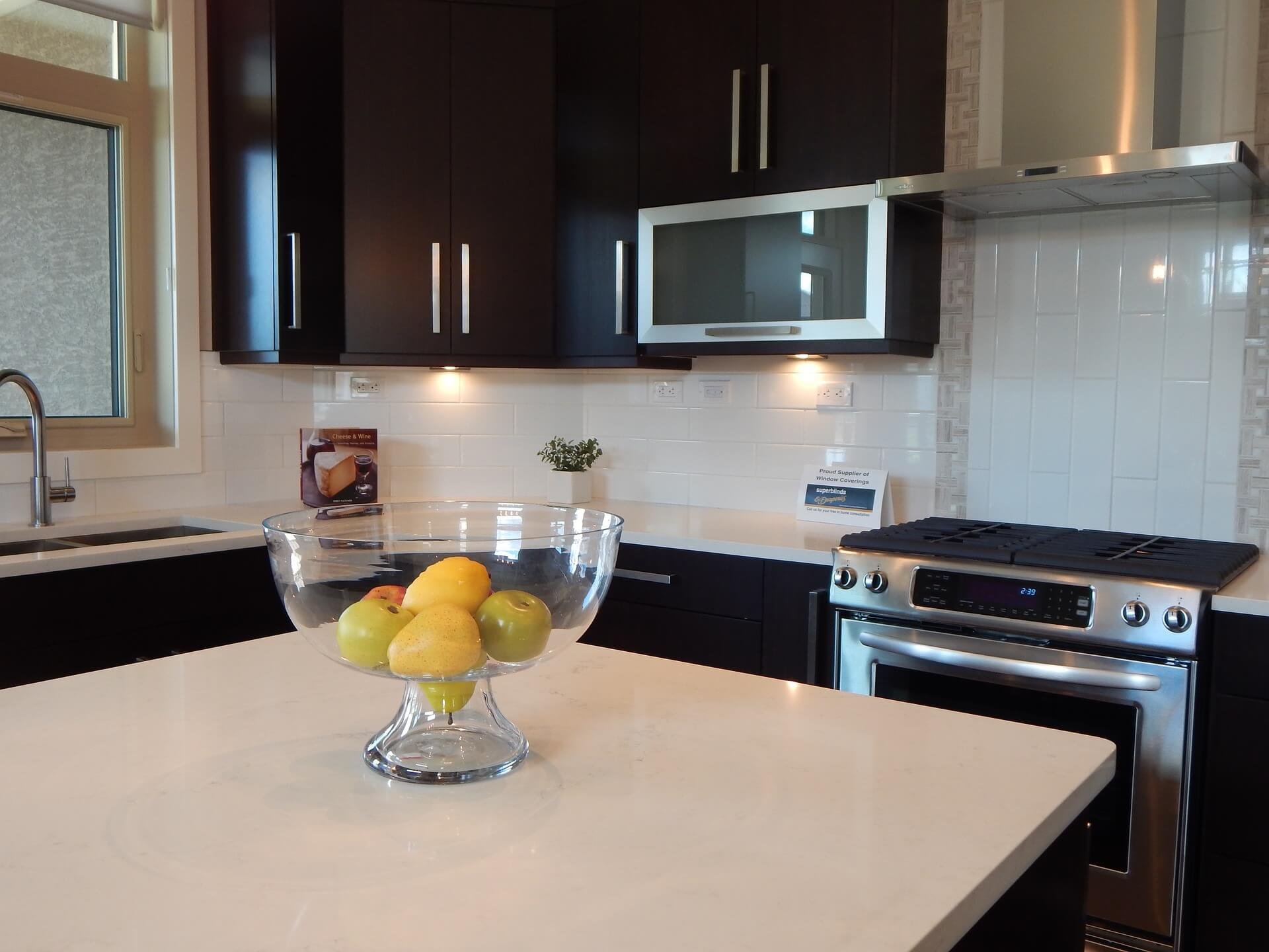 Small kitchen remodeling-SoFlo Kitchen Remodeling & Custom Cabinet Installation - backsplashes, flooring, countertops