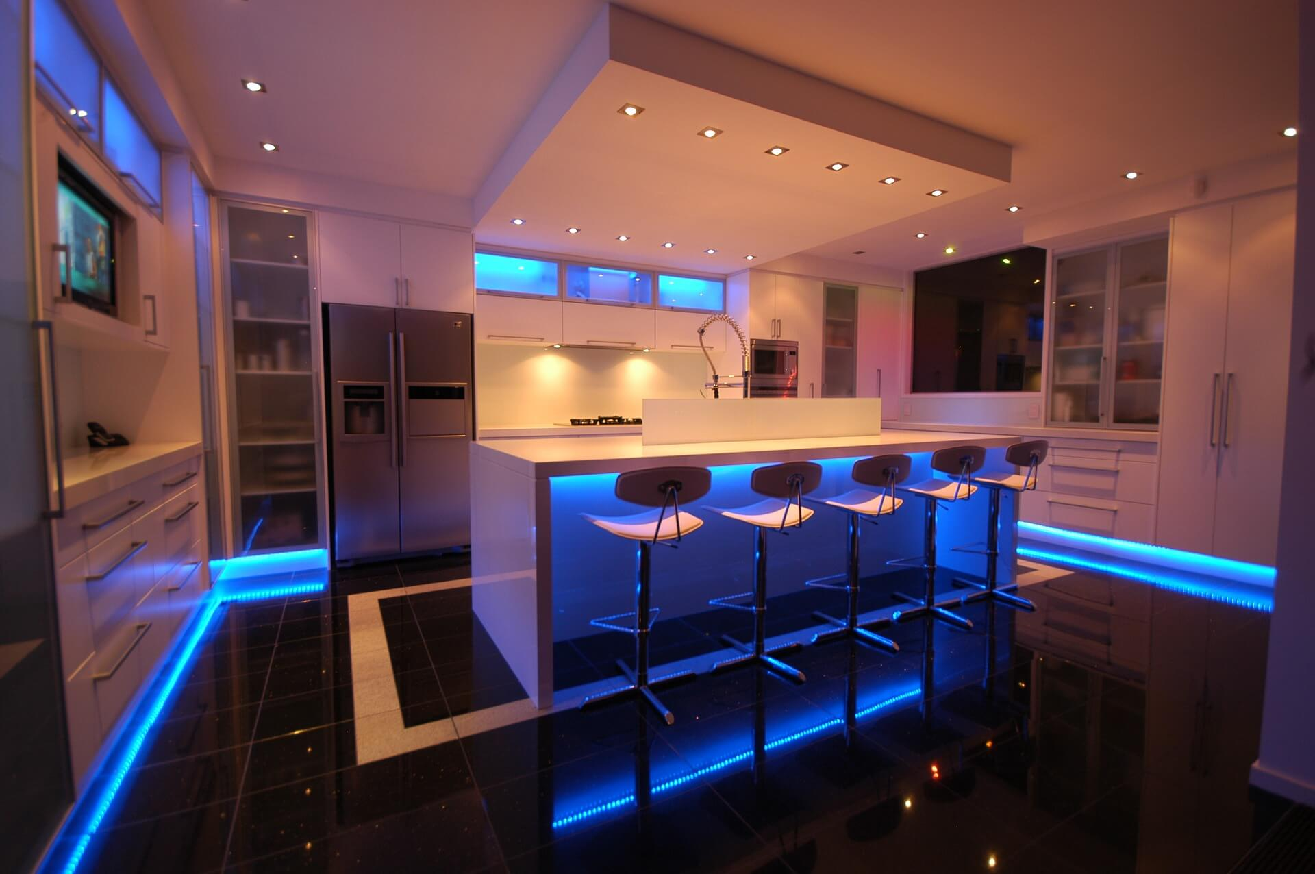 42-SoFlo Kitchen Remodeling & Custom Cabinet Installation - backsplashes, flooring, countertops-From Concept to Creation