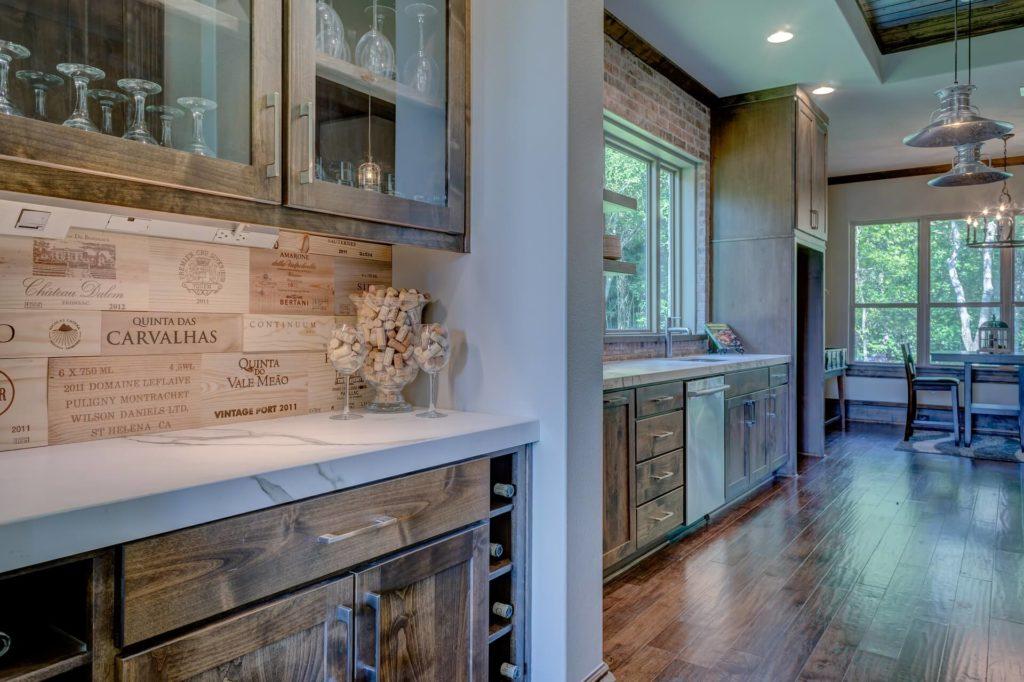 SoFlo Kitchen Remodeling & Custom Cabinet Installation - backsplashes, flooring, countertops