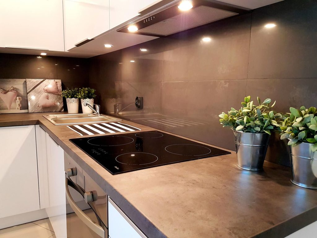 57-SoFlo Kitchen Remodeling & Custom Cabinet Installation - backsplashes, flooring, countertops