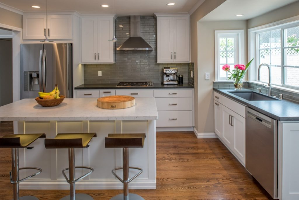 Kitchen Cabinet Refacing South Florida Best Remodeling Kitchen Contractors in South Florida   SoFlo
