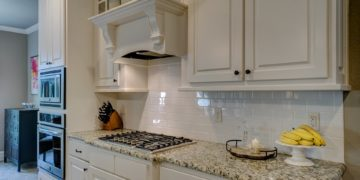 Remodeling with Custom Cabinets