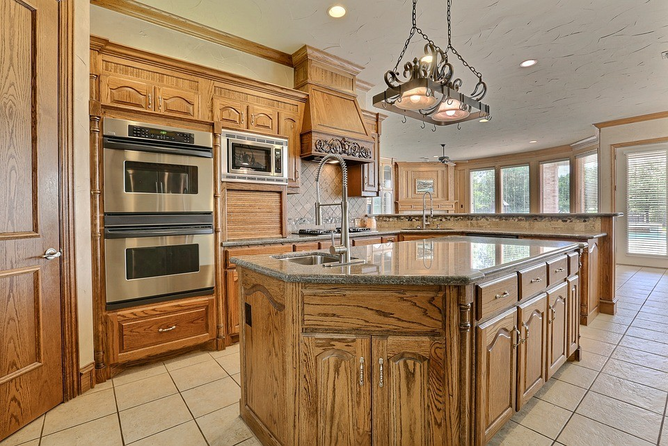 98-Kitchen Windows and Doors - SoFlo Kitchen Remodeling & Custom Cabinet Installation - backsplashes, flooring, countertops