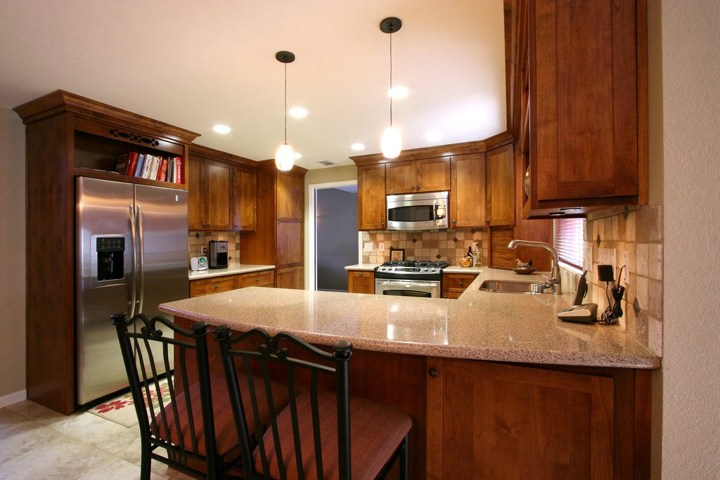 99-Kitchen Windows and Doors - SoFlo Kitchen Remodeling & Custom Cabinet Installation - backsplashes, flooring, countertops