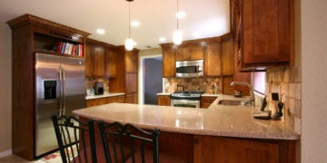 Custom Woodwork & Cabinetry Installation