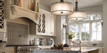 Perfect Kitchen Lighting & Installation