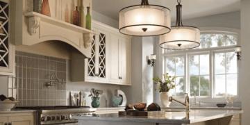 Perfect Kitchen Lighting & Installation